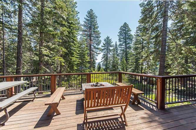 Lake Tahoe Real Estate