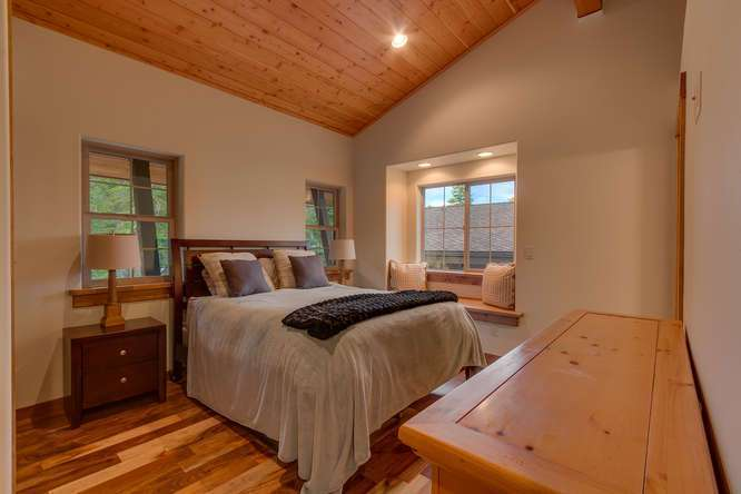 Lake Tahoe Real Estate | Bedroom 2