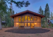 491 Club Drive | Luxury Tahoe City Real estate