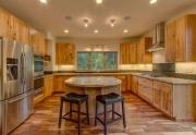 Luxurious Chef's Kitchen