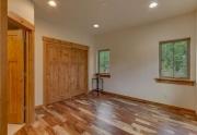 Luxury Lake Tahoe Real Estate | Master Bedroom