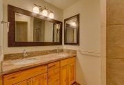 Lake Tahoe Real Estate   Master Bathroom