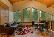 Luxury Tahoe City Real Estate   Bonus Loft