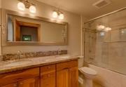 Tahoe City Real Estate   Ensuite Bathroom