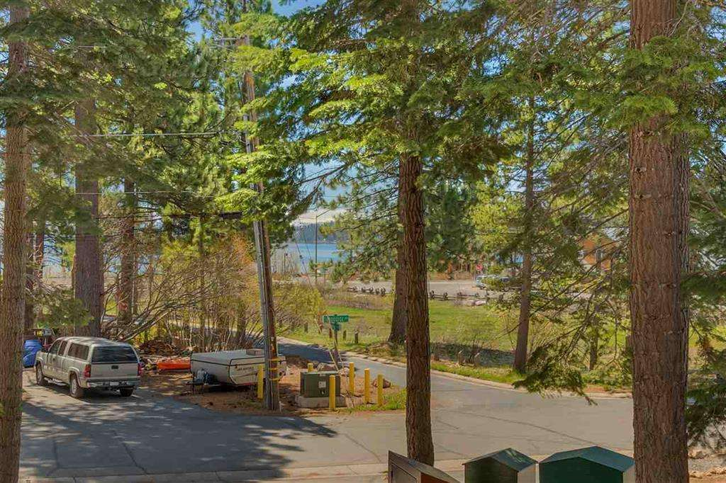 Carnelian Bay Lake Tahoe  | 5219 Turquoise Ave | Outside View