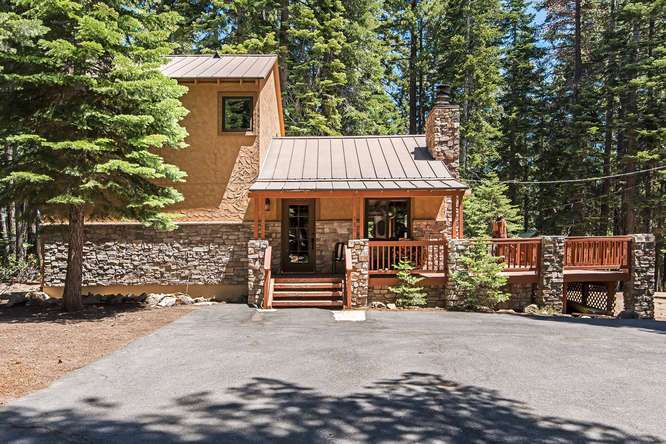 Carnelian Bay Cabin For Sale