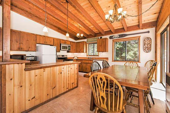 Cedar Flat Home For Sale
