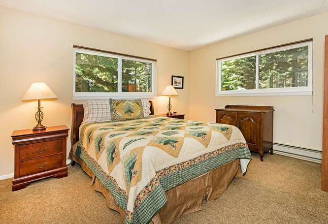 Lake Tahoe Cabin For Sale