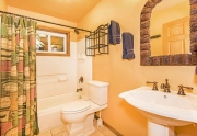 Tahoe Cabin For Sale
