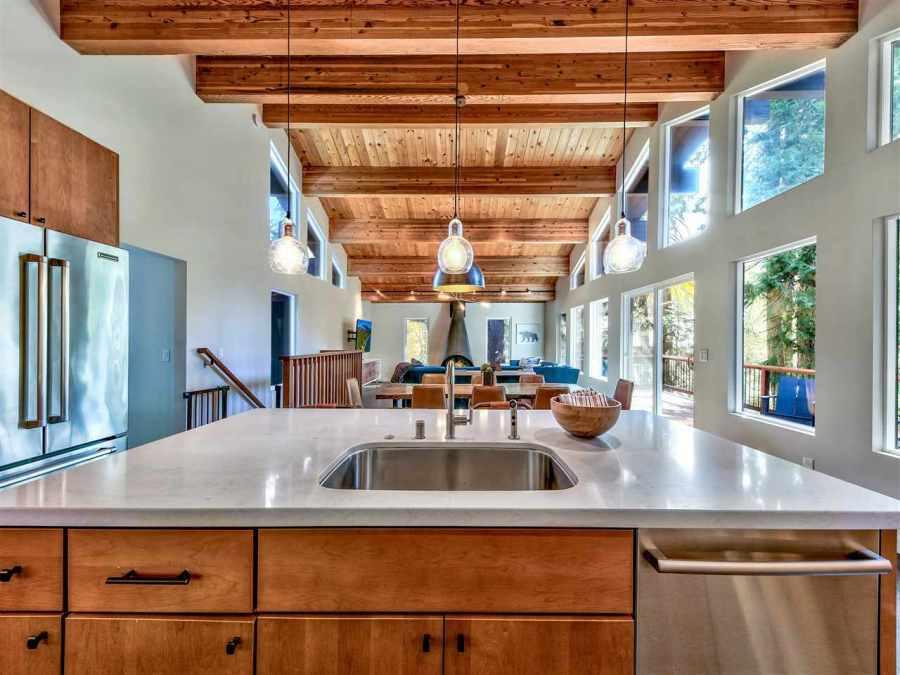 Luxury Real Estate | Lake Tahoe