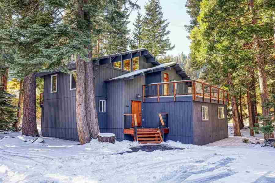 5549 Lagoon Rd, Homewood, CA | Tahoe Real Estate