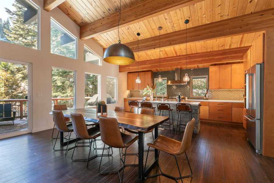 Luxury Real Estate for sale   Homewood, CA