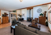Living Room | North Lake Tahoe Real Estate