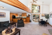 Great Room | Carnelian Bay Real Estate