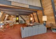 Home For Sale Agate Bay | 5641 Dodowah Rd Carnelian Bay