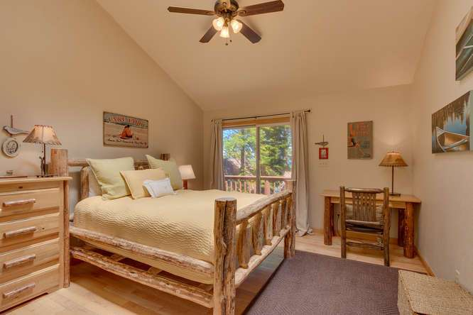 Homewood Real Estate | Guest Bedroom