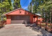 Homewood Real Estate | 6070 Quail Creek Rd | 2 Car Garage