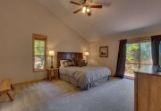 Homewood Real Estate | 6070 Quail Creek Rd | Master Bedroom