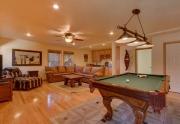 Lake Tahoe Real Estate   Family Room