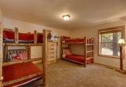 6070 Quail Creek Road | Bunk Room