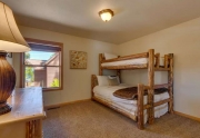 Tahoe Luxury Real Estate | Bedroom