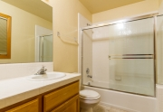 Junior Master Suite Bathroom