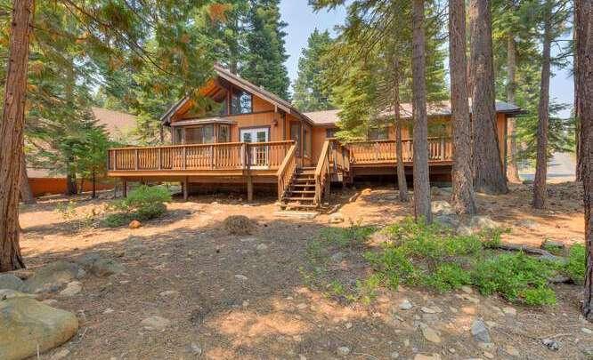 6498 Wildwood Rd., Tahoe Vista