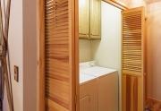 6632 Pine Street | Lake Tahoe Cabin | Laundry Room