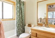 6632 Pine Street | Tahoma Home for Sale | Bathroom