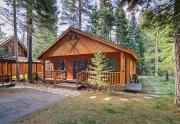 6632 Pine Street | Tahoma Real Estate | Lake Tahoe Cabin