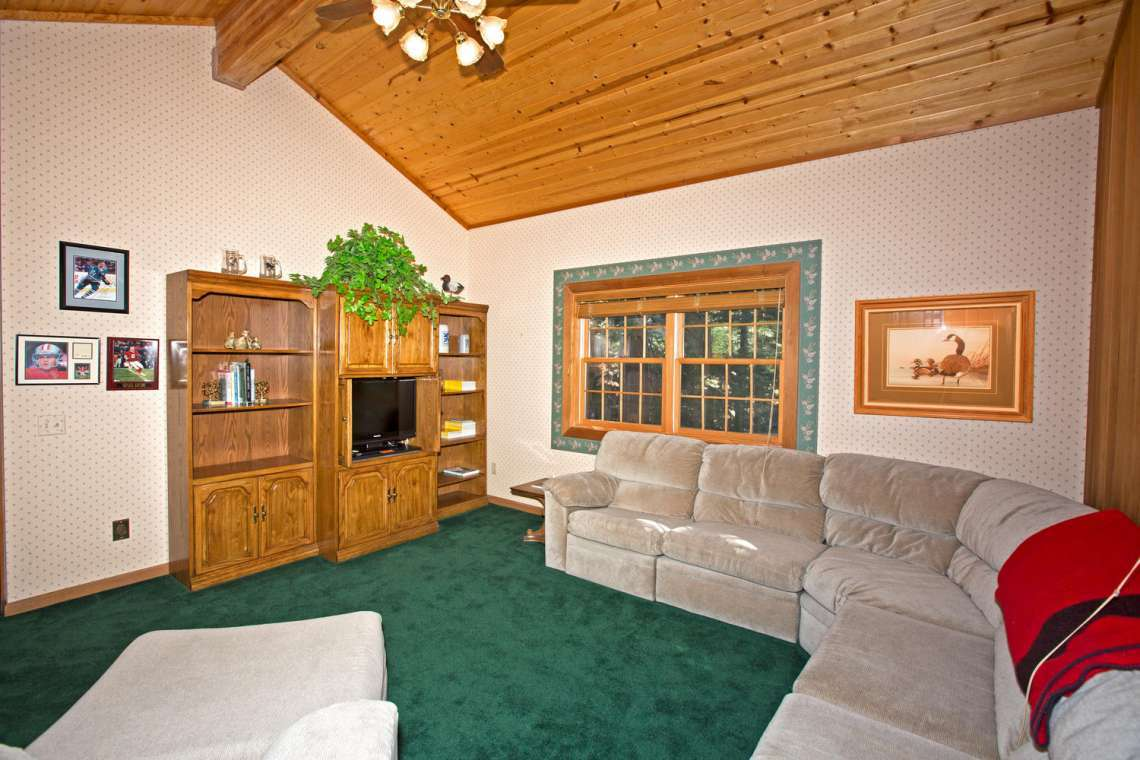 Bonus Family Room