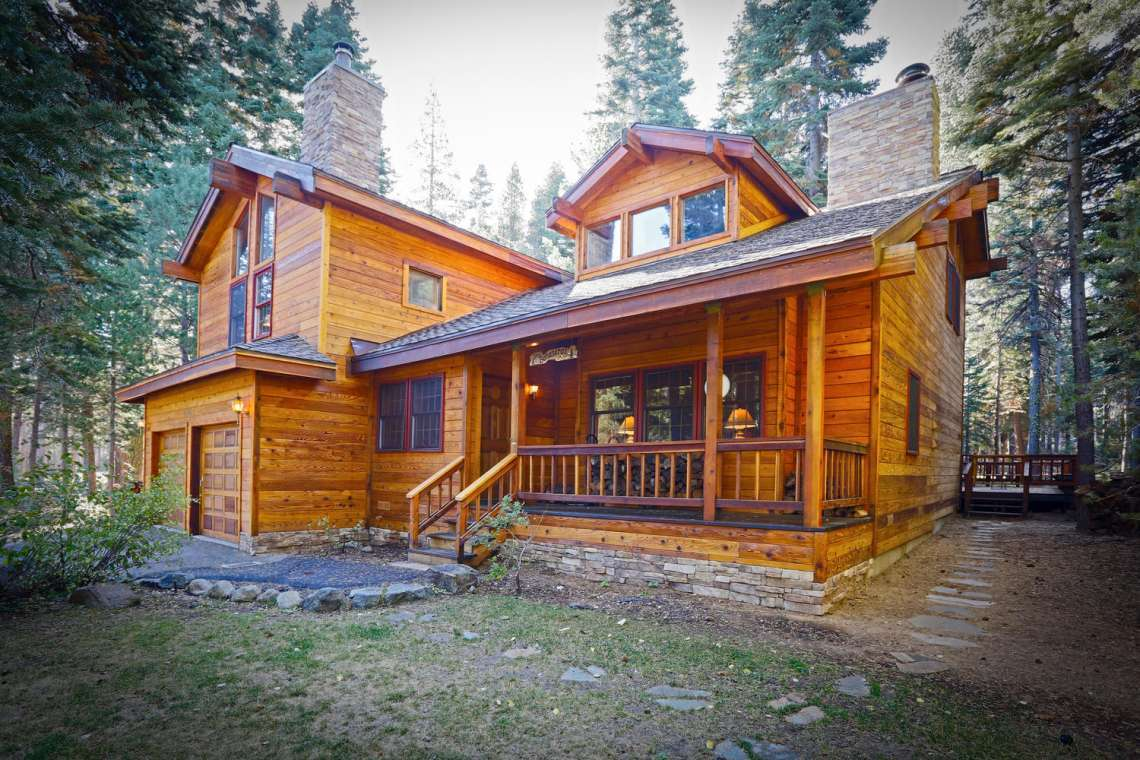 6665 McKinney Court | Tahoe Vacation Home