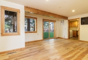 7001 Hilo Avenue | Downstairs Family Room| Lake Tahoe Real Estate