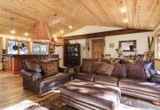 7001 Hilo Avenue | Living Room | Lake Tahoe Luxury Real Estate