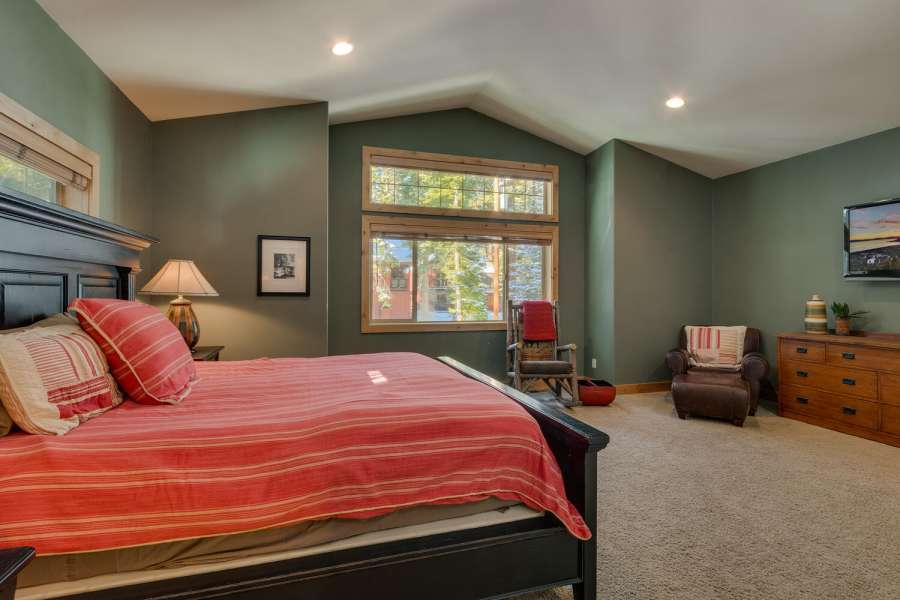 7069 9th Ave | Master Bedroom