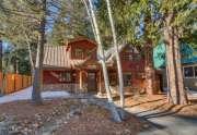 Tahoma, CA Real Estate Listing