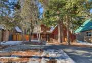 7200 7th Ave, Tahoma CA | Cabin for Sale