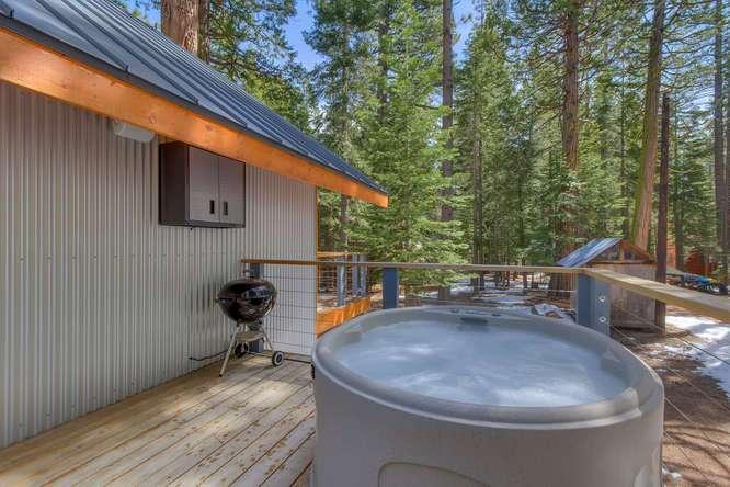 Lake Tahoe Home Listing