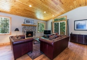 Lake Tahoe House for Sale