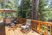 Tahoe Luxury Real Estate
