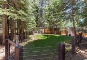 Tahoe Luxury Homes