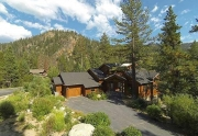 Squaw Valley Custom Home