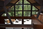 Truckee Homes For Sale   Open Beam Vaulted Ceilings