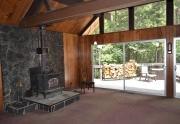 Lake Tahoe Real Estate   Living Area