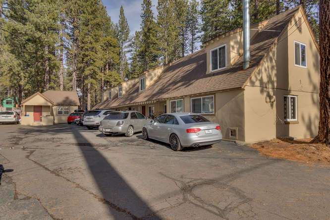 Lake Tahoe Investment Property | 8311 Trout Ave Kings Beach CA