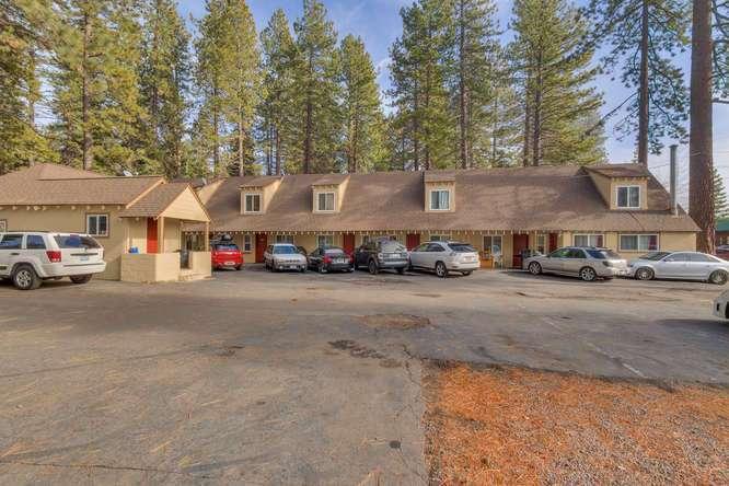 Rental Property in Lake Tahoe | 8311 Trout Ave Kings Beach CA