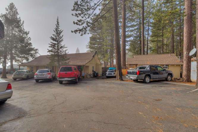 Lake Tahoe Apartment Complex For Sale | 8311 Trout Ave Kings Beach CA