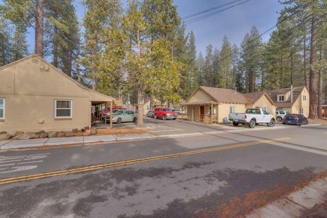 Lake Tahoe Income Property | 8311 Trout Ave Kings Beach CA