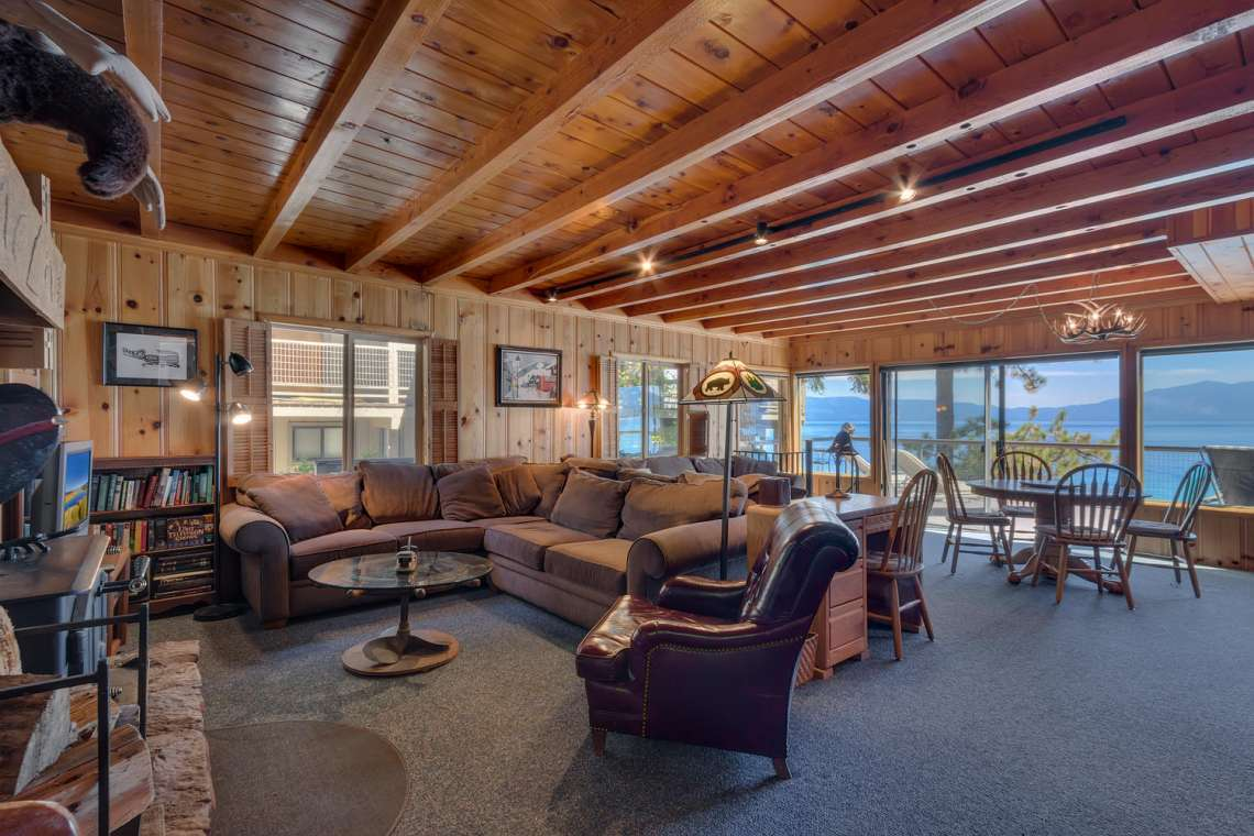 Tahoe Luxury Real Estate