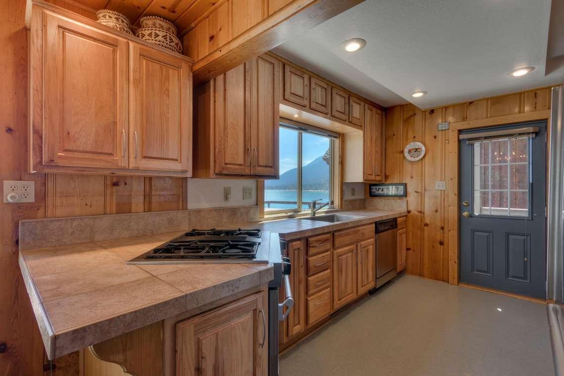 Meeks Bay Luxury Home